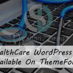 best healthcare themes available on ThemeForest
