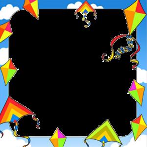 kites festival facebook frame created by darshan saroya