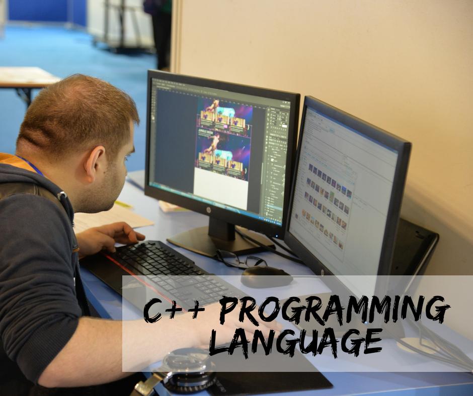 C++ - Programming Language
