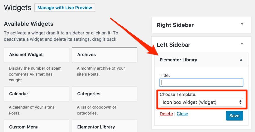 elementor-using-global-widget